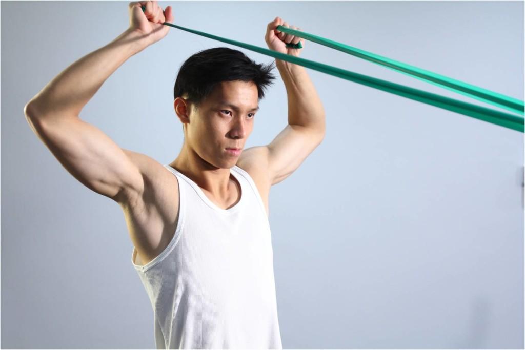 Sports Rehabilitation 2
